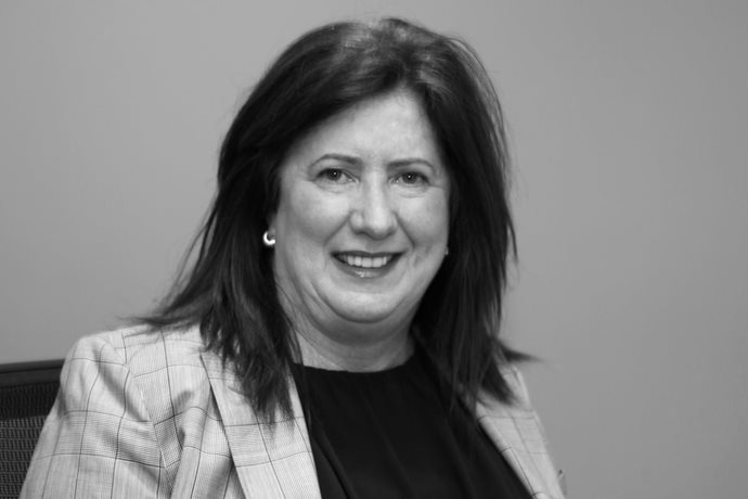 Elizabeth Miller - Global Head of eCourt Services